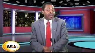 Comment Kemi Seba Compte Desormais Liberer l'Afrique Apres Son Expulsion De La Cote D'Ivoire