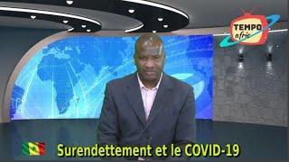 Senegal: Surendettement et COVID-19