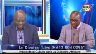MANQUE DE RESPECT ET RESPONSABILITÉ: UNE SOURCE DE DIVORCE DANS LA DIAPORA AFRICAINE?