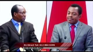 TOGO USA La CEDEAO pourra t-elle regler la crise togolaise Attendons voir.