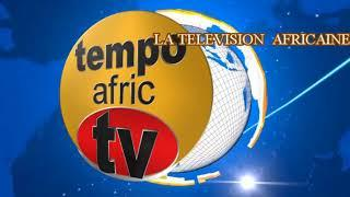 Tempo Afric TV - LA TELEVISION AFRICAINE