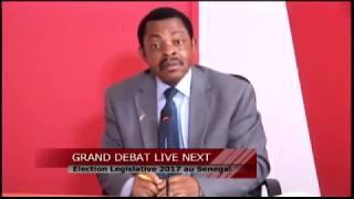 Tempo Afric TV - Sénégal׃ l'opposition en rang dispersé pour les législatives