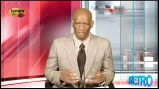 Tempo Afric TV - TENSION EN RDC MOISE KATUMBI DEVANT UN  JUGE