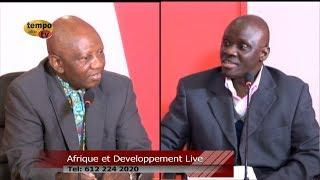 Tempo Afric TV - Faith and Development