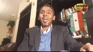 Somaliland USA - Election policy for the House of Elders &  political disputes among the parties
