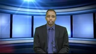Somaliland USA: Madaxweynaha ayaa laga sugayaa inuu doorasho qabto.
