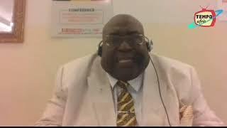 Souleyman Arouna parle de la Conference  de Komi Koutche -Tempo Afric TV