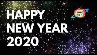 HAPPY NEW YEAR: Tempo Afric TV