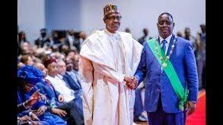SENEGAL - L'Afrique aux rendez vous pour Macky 2 - Analyse de Mr Yves Kenao