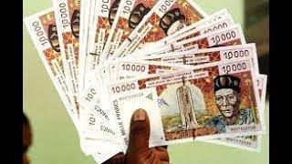 Tempo Afric TV - XALIS pour Developpement Economique du Senegal