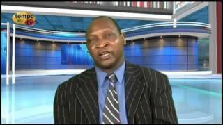 Tempo Afric TV -GRAND DEBAT FINANCEMENT DES PARTIS POLITIQUES
