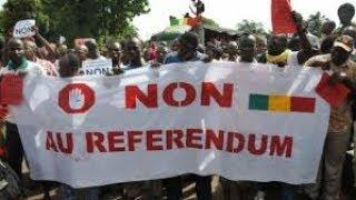 Tempo Afric TV - Retrospective- Mali - Senegal, Obstacle electoral pas les citoyens Part 2