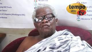 WESTERN TOGOLAND - Charles Koami KOUDZODZI dévoile les secrets contre le Gouvernement Ghanéen