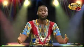 AFRICAN NIGHT - Guest Robert Nguru Co host Beyond The Headlines