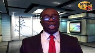 SENEGAL - Election présidentielle 2019- Ousmane Sonko, Bete Noire de Macky Sall!