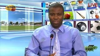 Tempo Afric TV - League des Champions & NBA All Stars Games
