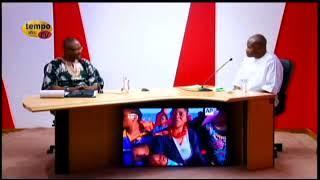 Tempo Afric TV - Esclavage et vente de Senegalais en Libye