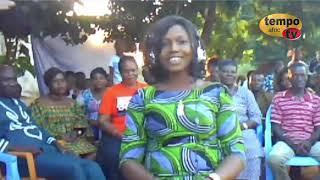 les téléspectateurs de Tempo Afric tv se réjouissent des services de tempo Afric tv