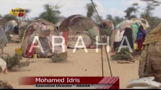 Tempo Afric TV - ARAHA - RELEIF ORGANIZATION Guest Mohamed Idris