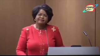 UA - Chronique interpelle les présidents Africains