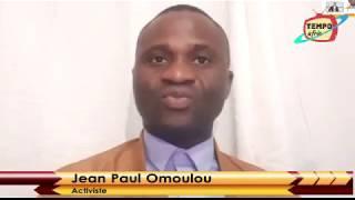Jean-Paul Omoulou: Ses verités crues sur l'ANC de Fabre, Guillaume Soro et la Russie-Afrique