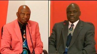 Tempo Afric TV - L'Afrique vue de l'Occident