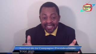 TOGO Presidentielles 2020: Les Principales Mesures de Securisation Pour  L' Alternance