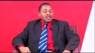 Tempo Afric TV - GRAND DEBAT SITUATION POLITIQUE AU GABON APRES LES ELECTIONS 2016