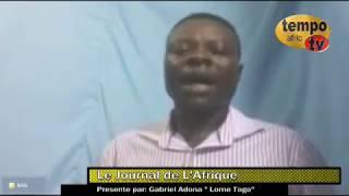 Au Togo Fraude, mascarade et la zizanie s'organisent déjà à tête de la CENI