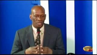 Tempo Afric TV - Afrique - France 2017 Sommet de toute les incertitudes