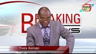 Togo: Echec d'une candidature unique de l'opposition laissant place la victoire de Faure en 2020