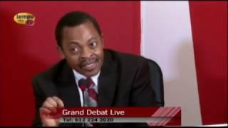 Tempo Afric TV - Democratie Ou Dictature au Senegal Analyse des TempoAfricains