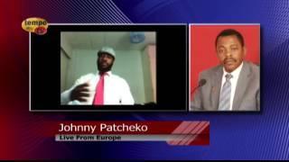 Tempo Afric TV - La Reconcilation e Cote D'Ivoire sous le RDR de Ado est il possible