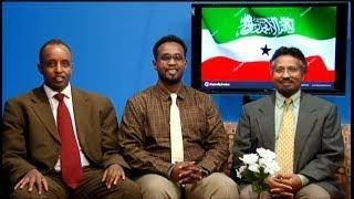 Somaliland USA - Special program