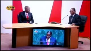 Tempo Afric TV - Robert Mugabe le Dernier des Panafricanistes du Continent