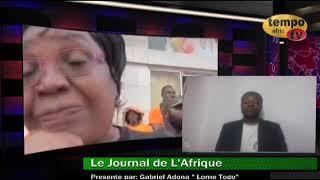 Togo -Violence Electorale mise en garde de la C 14