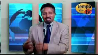 Somaliland USA - Forecasting & analyzing upcoming annual speech of Pres. Bihi.