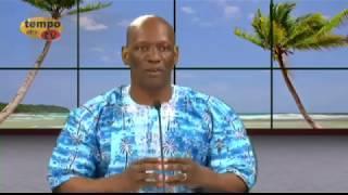 Tempo Afric TV - Un reform Constitutionelle pour faire le President un Roi au Mali