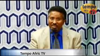 Tempo Afric TV - The New Somaliland Rep to the USA