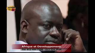 Tempo Afric TV - Penser Afrique Part 2 - Felwine Sarr