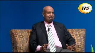 Somaliland USA - Interview with the leadership of East African American Community organization