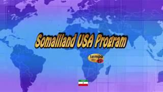 Somaliland USA program - Center for social & political analysis and community resources.