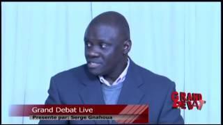Tempo Afric TV - GRAND DEBAT GAMBIE FIN D'UN DICTATEUR