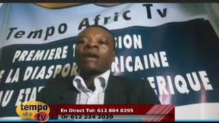 Togo USA: Les chefs d'Etats Africains dictateurs desormais dans le colimator de Classio Koutoglo