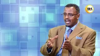 Somaliland USA: Current Events(recent political and social issues)