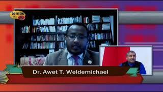 Dr. Awet T. Weldemichael Eritrean Government and Religious Institutions