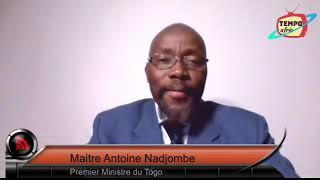 Le Premier Ministre Nadjombe et la Dynamique reagissent: Convocation du President Agbeome Kodjo
