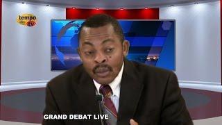 Tempo Afric TV - Le Scandal du Franc CFA Comment se Retirer