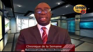 Le Professeur Issifou condamne la Barabrie des Soldats Togolais