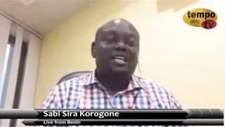 Sabi Sira Korogone parle de sa liberation et du Mouvement Populaire de Liberation